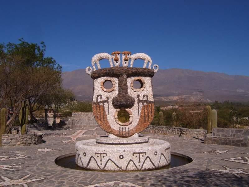 Museo Pachamama de Amaicha